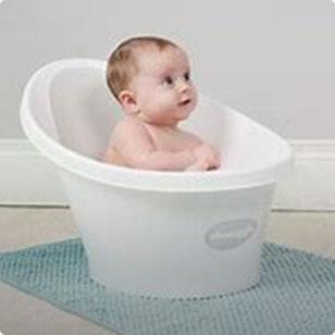 Bathing Changing