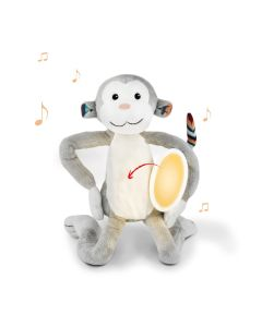 Max Soft Toy Night Light
