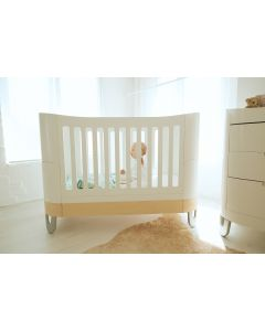 Gaia baby complete sleep Cot Bed