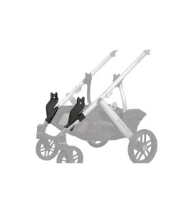 UPPAbaby Lower Car Seat Adapters
