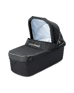 Out n About carrycot for single nipper