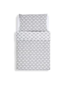 Duvet Cover & Pillowcase set