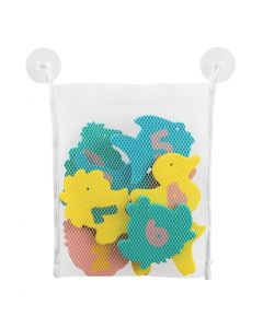 Clevamama Play & Learn Bath Toys