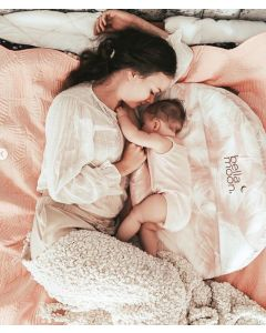 Full Moon 7in-1 Pregnancy & Nursing System + Free Gift