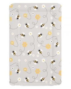 bees changing mat
