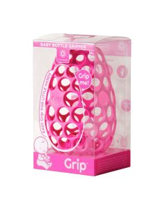 Grip® – Baby Bottle Gripper