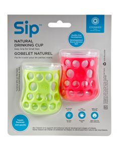 Sip® – Natural Drinking Cup