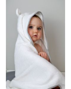 Shnuggle Wearable Baby Towel