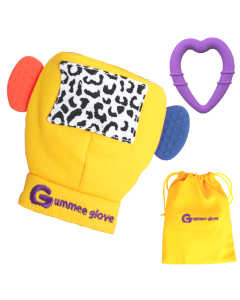 Gummee Glove 3-6month