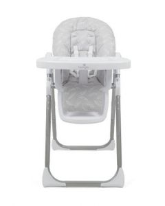 Feathers High Chair
