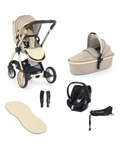 Egg®2 Feather & Cybex Aton5 Package