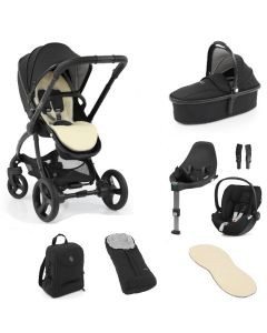 Egg®2 Just Black Plus Accessories CloudZ Package