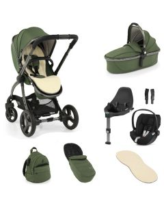 Egg®2 Olive Plus Accessories CloudZ Package