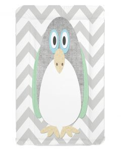 changing mats-chevron penguin