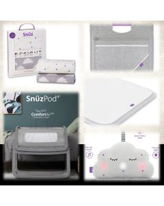 SnuzPod4 (5Piece Bundle)