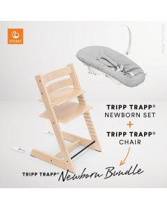 Tripp Trapp® Newborn Bundle