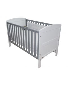 stolkholm cot bed £179