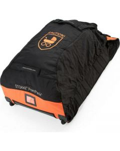 Stokke® PramPack™ Transport Bag Orange Black