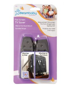Flat Screen TV Saver - 2 Pack