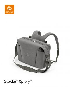 STOKKE® XPLORY® X CHANGING BAG Modern Grey