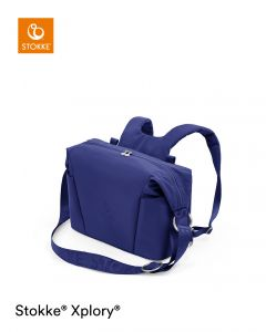STOKKE® XPLORY® X CHANGING BAG Royal Blue